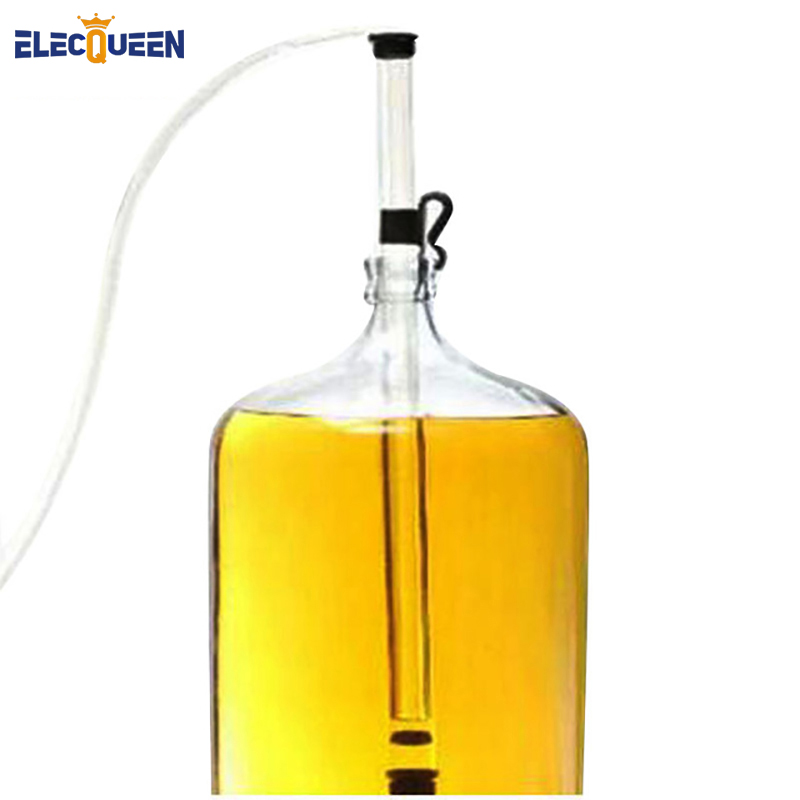 High Quality Auto Siphon Racking Cane Beer Wine With Clamp For Bucket Carboy Bottle