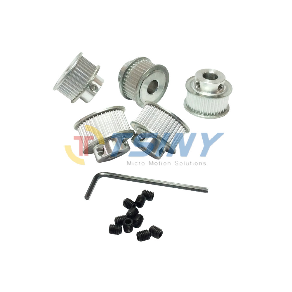 aliexpress com   buy 3d printer accessories 2gt 9 aluminium timing belt wheel bore 8mm 36 teeth