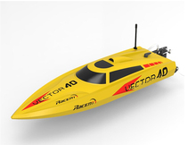F15967 / F15968 Volantexrc Vector40 V797-1 Brushless High Speed Racing 40km/h RC Boat RTR 2.4GHz