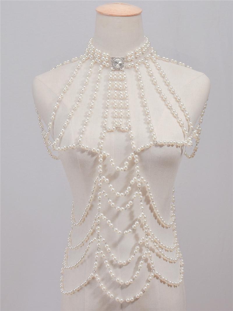 HTB11lwERFXXXXacapXXq6xXFXXXK Full Body Pearl Bikini Harness
