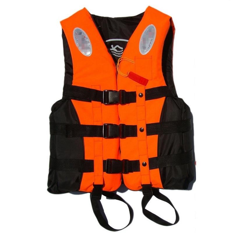 """Lauko gyvenimo liemenė žvejybos gyvybės liemenei """"Life Jacket"""" - Vandens sportas - Nuotrauka 2"""