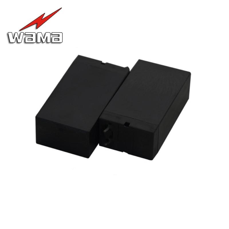 герметичные свинцово-кислотные батареи