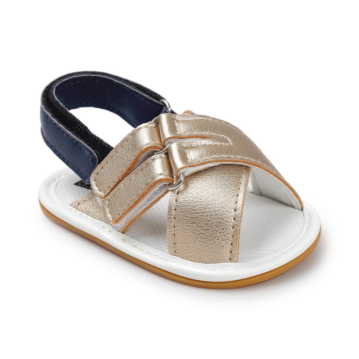 Summer New Romirus Brand Baby Shoes