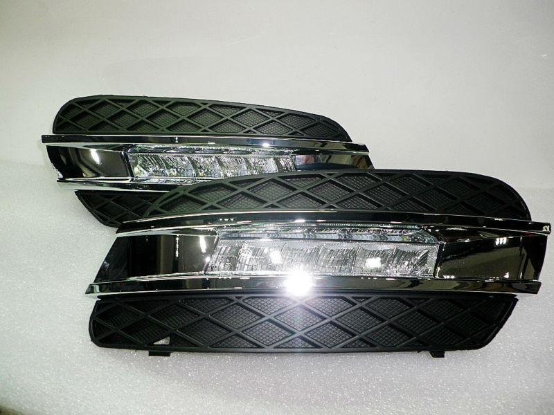 Online buy wholesale mercedes benz led daytime running for Mercedes benz wholesale