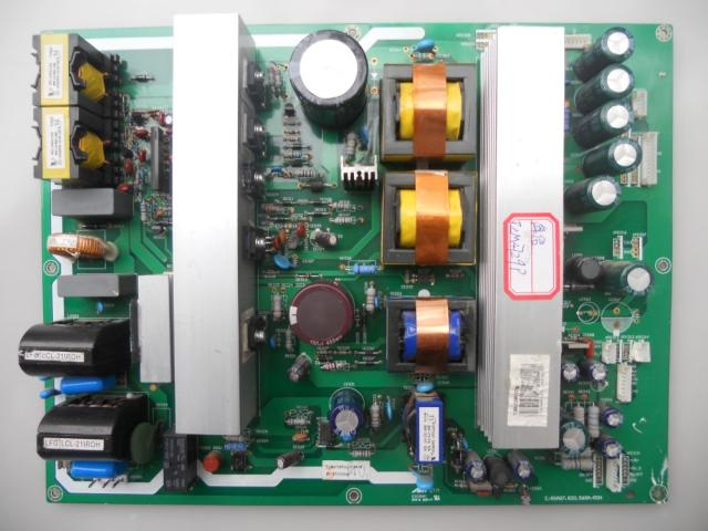 RSAG7.820.568A /ROH power supply board for TLM46V69 T-CON connect board 100% new rsag7 820 538 roh universal power board