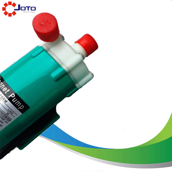 Magnetic pump MP-15RM / ZW 18W brushless DC motor 24V