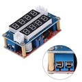 "1pcs 5A Constant Current/Voltage Power Module  0.28"" digital tube 5V-30V non-isolated Module for Li-ion Battery Charge"