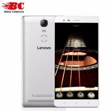 На складе 2016 новый оригинальный lenovo k5 note mtk helio p10 octa ядро LTE 4 Г 3500 мАч Отпечатков Пальцев ID Full Metal 3 Г RAM 32 Г ROM 5.5″