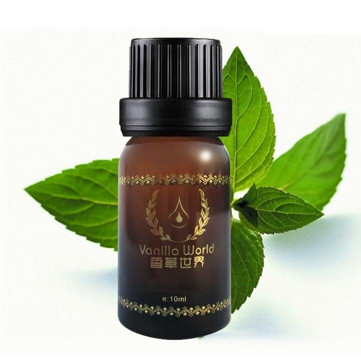 Acne Treatment Mint Compound Essential Oils Salons Massage Oil Remove Scar Blackheads Shrink Pores Anti-wrinkle Antiperspirants
