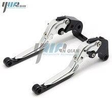 For Honda CBR900RR 1993 1999 For Honda CBR 600 F2,F3,F4,F4i 1991 2007 High quality CNC Adjustable Extendable Brake Clutch Levers