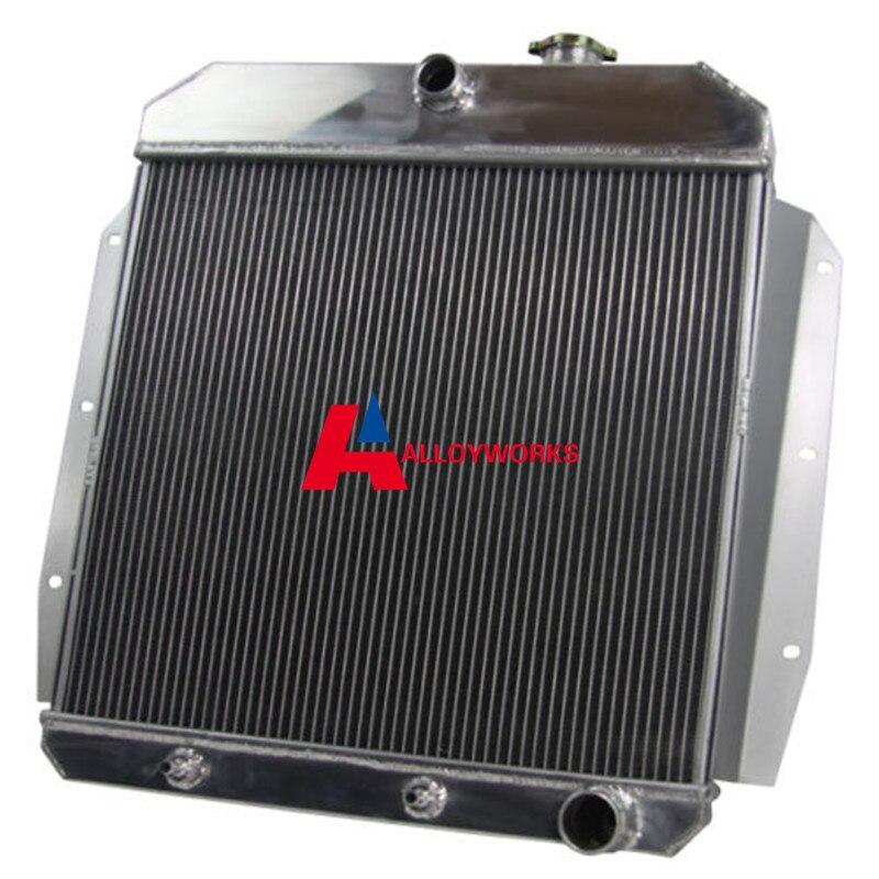 Piezas de Motores de automóviles Sistema de Tubos de Refrigeración DEL RADIADOR