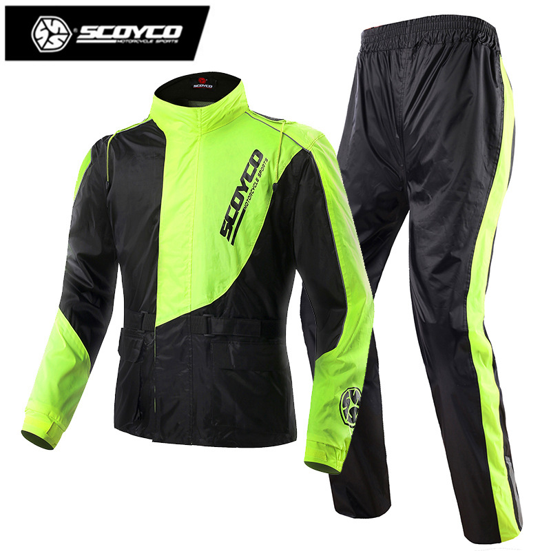 Aliexpress.com : Buy Scoyco RC01 Men's Waterproof Motorcycle ...
