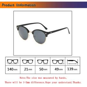 Image 4 - Diopter lunettes de soleil pour myopie polarisées, lunettes pour myopie, lunettes pour myopie, polarisées, pour hommes et femmes L3, SPH  1/1.5 3/2.5 4/3.5 5/4.5