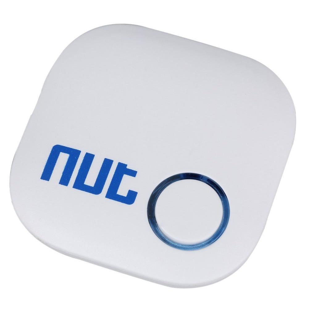 Promotion! NUT Smart Mini Tag Bluetooth Child Pet Key GPS Finder Alarm Locator Tracker