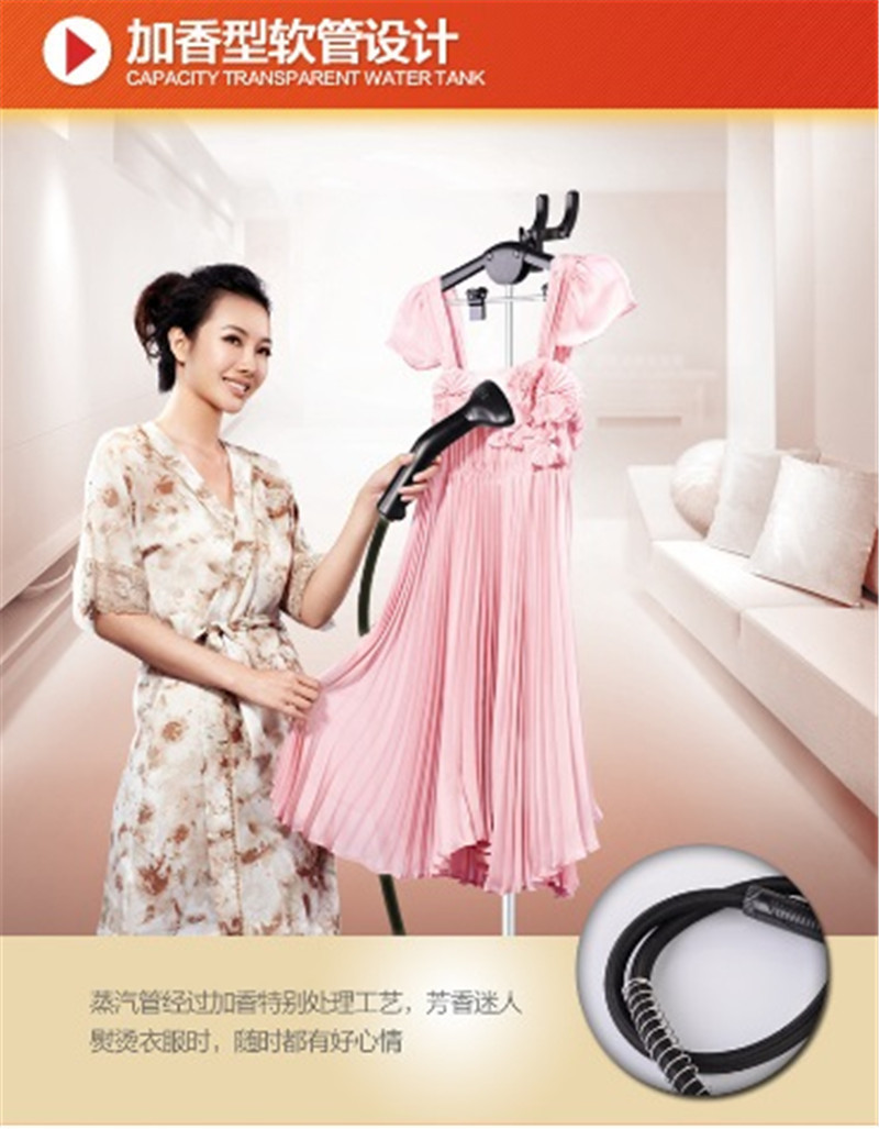 RD01-8,Free shipping,Garment steamer hanging electriciron garment steamers vertical household, ironing machine,steam iron household garment steamer 1 6l handheld clothes steamer vertical steam ironing machine ls 708d