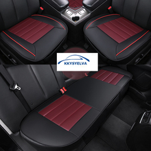 Car Interior Accessories Seat Cover Cushion Pad Mat for Auto Supplies Office Chair Universal Covers car-covers styling