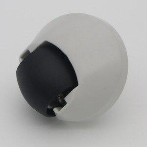 Оригинальный робот-ролик в сборе переднее самоориентирующееся колесо для xiaomi mija 1st вакуумный roborock S50 S51 очиститель Робот Запчасти Аксессуары