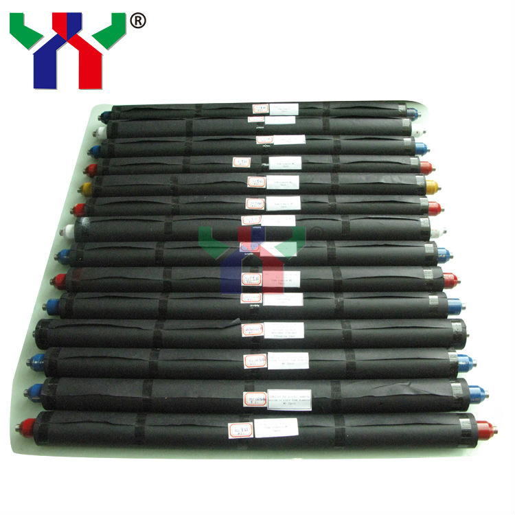 Hot-sale Ink Roller For Offset Printing Machine,each Size Can Be Customized