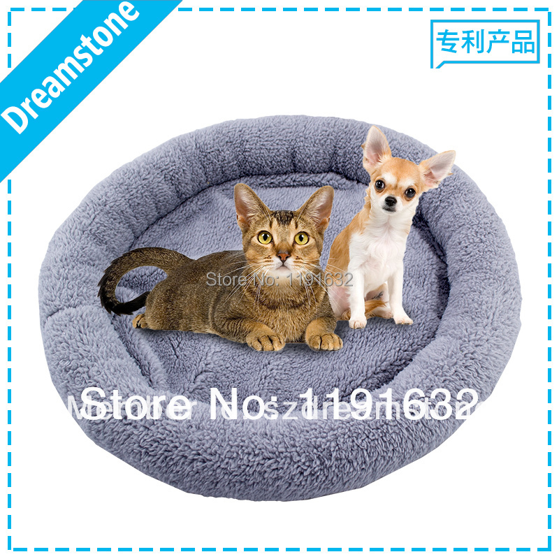 new product eco friendly pet products heating pet bed electric heated blanket dog mats best price - Heated Pet Beds