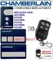 Best Sale Compatible CHAMBERLAIN LIFTMASTER 84335EML 84335E 84333EML 84330E Repalcement Remote