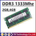 Продажи pc3-10600 ddr3 ram 4 ГБ 2 ГБ 1333 МГц so-dimm ноутбук, памяти ddr3 1333 мГц 4 ГБ pc3 10600 sdram ноутбук ddr3 1333 мГц 4 ГБ dimm