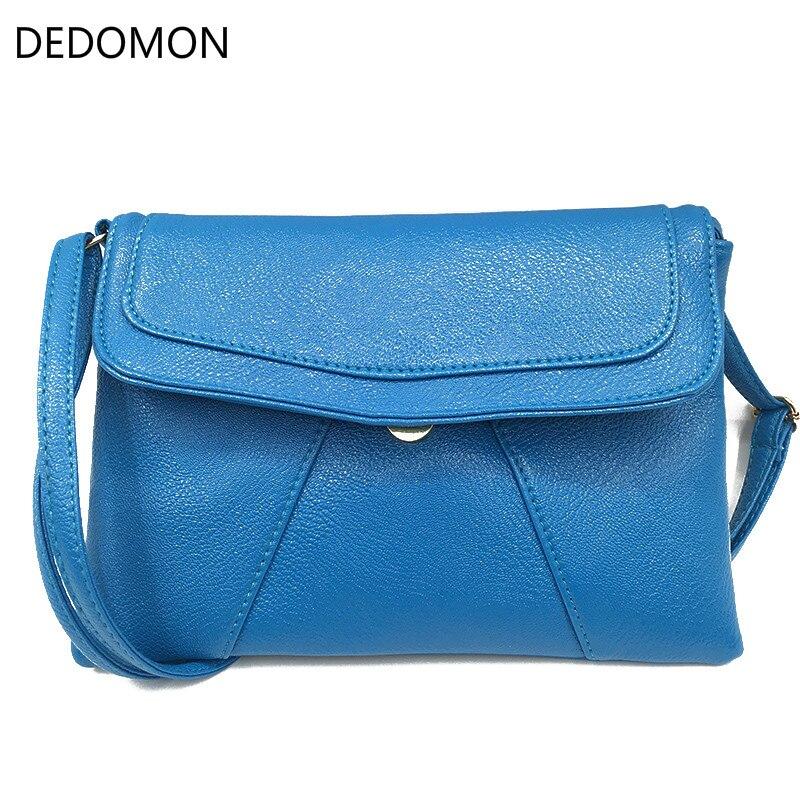 2019 Diagonal Magnetic Button Handbag Women's Bag High Quality Crossbody Shoulder Messenger Bags Women Envelope Clutch Designer
