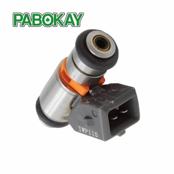 Para el inyector de combustible VW Gol Parati taveiro 207cc mwp115 iwp 115 50102002 501 020 02