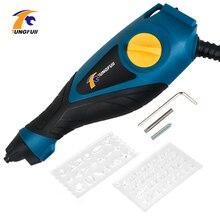 Stylo à graver électrique pour métal, outils électriques graveur, Machine à graver de Jade, métal, bois, plastique, verre