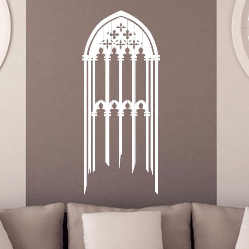 The Crow Gothic Movie Brandon Lee Legend Wall Art Sticker Home Decor Boys Bedroom Vinyl Decal