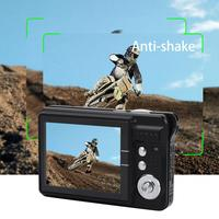 camcorder 2.7 Inch Screen 1080P HD Children Toy Digital Video Camera Kids with Battery camera video 8X Zoom camera