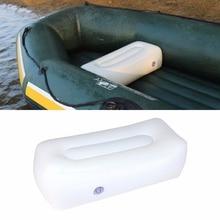 Надувная лодка воздушная подушка для рыбацкой лодки открытый кемпинг Отдых сидений клапан высокое качество