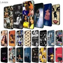 Lavaza Camila Cabello Soft Case for Apple iPhone 6 6S 7 8 Plus 5 5S SE X XS MAX XR TPU Cover
