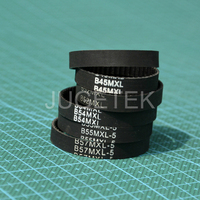 Free shipping  10pcslot  B54MXL  6mm width  Closed-loop MXL Timing Belt