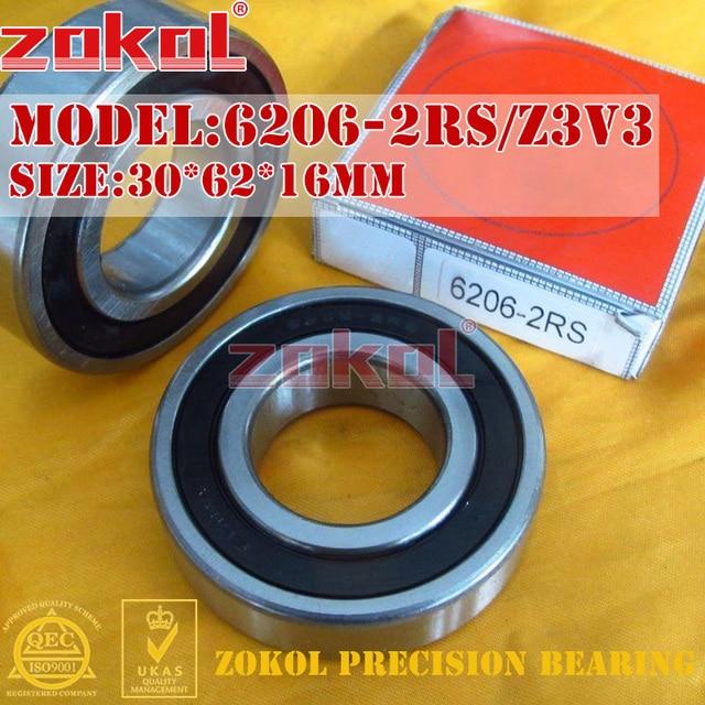 Ball Bearing 6206