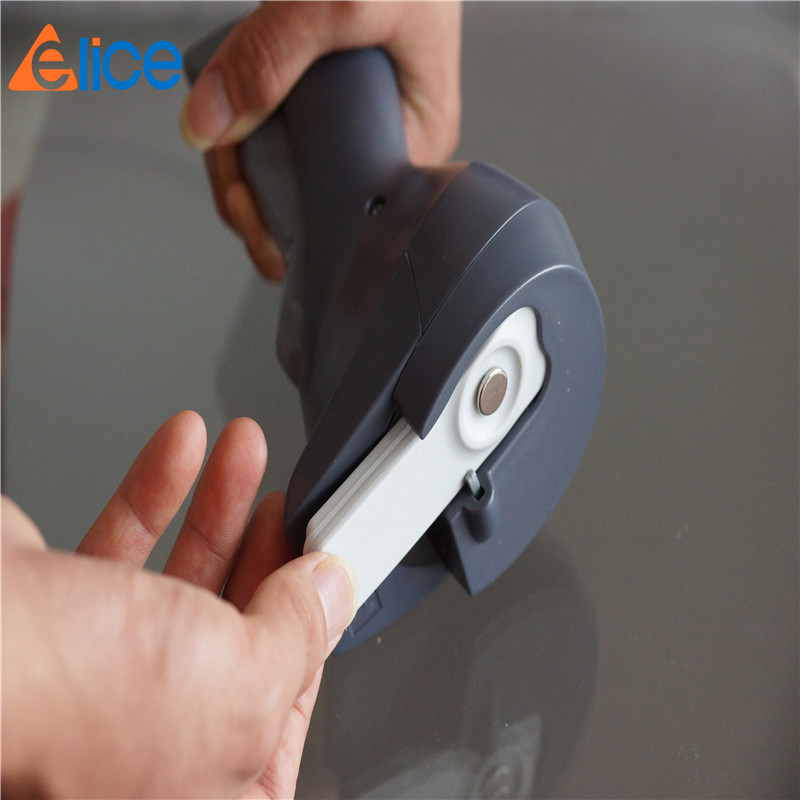 1 PCS /Free Shipping S3 Handkey Eas Magnaetic Display handle Detacher s3 key for security stop lock