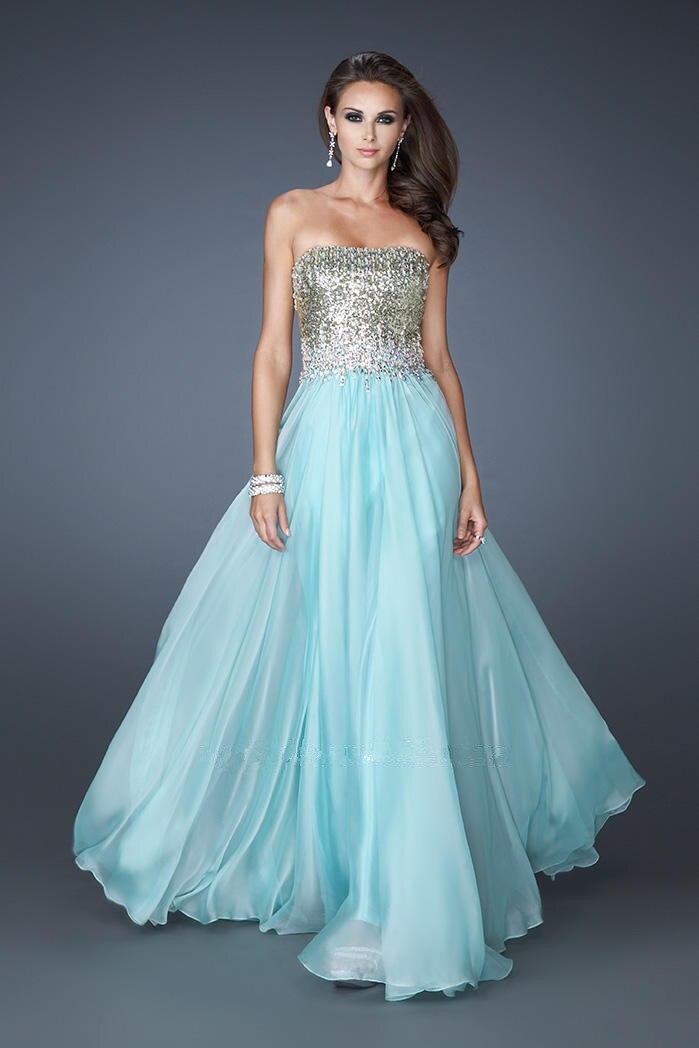 free shipping 2013 new arrival vestidos de fiesta crystal long evening prom gown elegant party pink chiffon Graduation Dresses
