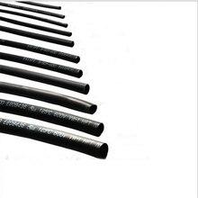 Новый 1 мм 3 мм 5 мм 8 мм 10 мм Ассортимент Полиолефиновый Безгалогеновый Термоусадочные Трубки Трубки Провод трубки