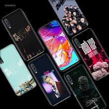 NCT 127 Boy Group Case for Samsung Galaxy A50 A70 A80 A60 A40 A30 A20 A10 M30 M20 M10 A6 A8 Plus A5 A7 A9 2018 Phone Cover Coque(China)