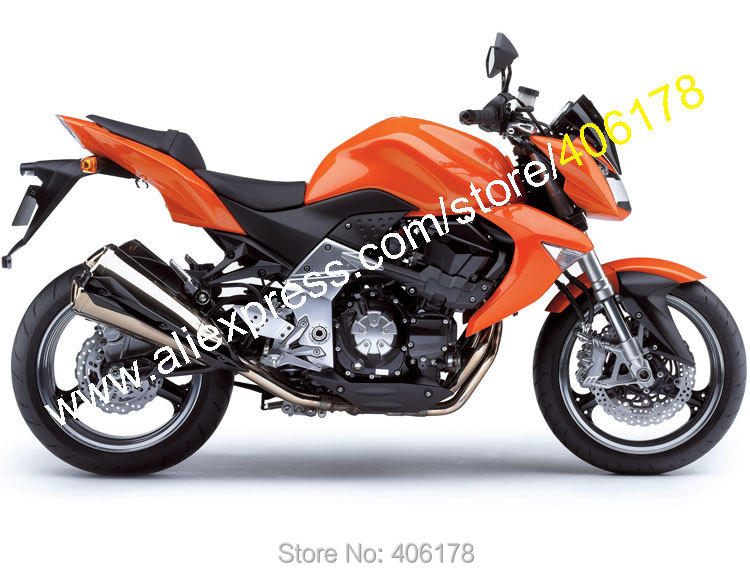 Hot Sales,Cheap 07-09 Z1000 Fairing for KAWASAKI Z1000 2007 2008 2009 Z 1000 07 08 09 Orange Aftermarket Parts Moto Fairings