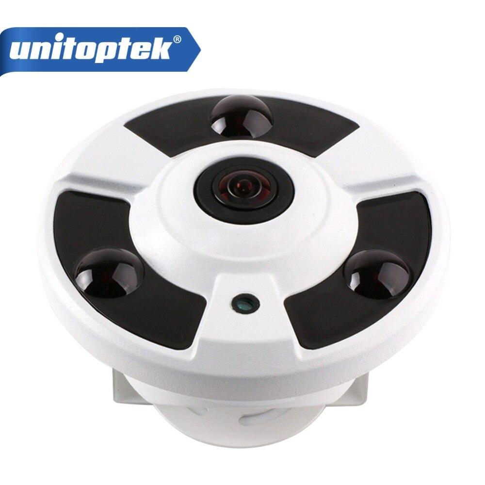 H.265 Panorama IP Kamera POE 4MP/3MP/1080 p 180/360 Grad Weitwinkel CCTV Kamera Nachtsicht Fisheye sicherheit IP Kamera