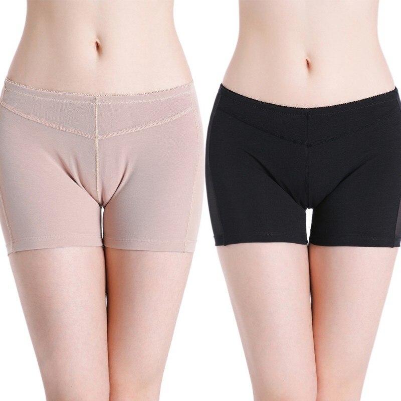 Les plus récentes femmes façonneuses Sexy trou bout à bout culotte rehausseur de corps ventre contrôle culottes slips femmes sous-vêtements corps Shaper 1 pièces