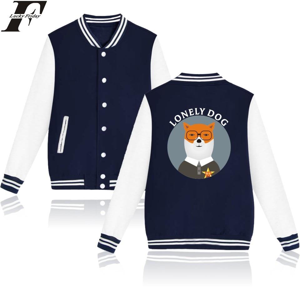 LUCKYFRIDAYF Creative Dog Jacket Funny Design Cute Printed ...