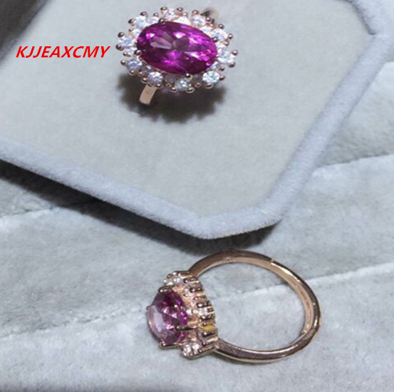 KJJEAXCMY natural crystal topaz ring inlaid silver sterling silver jewelry wholesale wholesale S925KJJEAXCMY natural crystal topaz ring inlaid silver sterling silver jewelry wholesale wholesale S925
