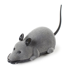 Rc Car 2wd Mouse 23cm Mini Remote Control Car Toys For Children Boy Mouse Cat Model Rc Toy Brushless Car Gray Black Robot Radio цена в Москве и Питере