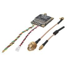 Eachine TX805 5.8G 40CH 25/200/600/800mW FPV Transmitter VTX LED Display Support OSD/Pitmode/Smartaudio