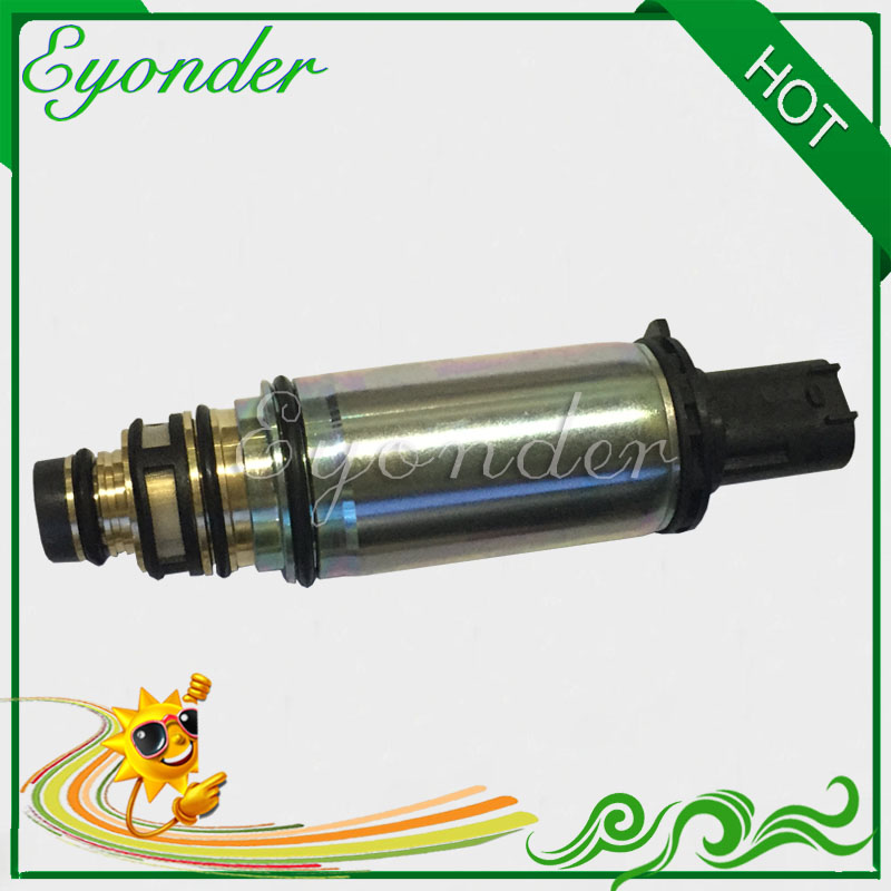 A/C AC Air Conditioning Compressor Electronic Refrigerant Solenoid Control Valve for Mercedes Benz Sprinter 2500 3500 415 515A/C AC Air Conditioning Compressor Electronic Refrigerant Solenoid Control Valve for Mercedes Benz Sprinter 2500 3500 415 515