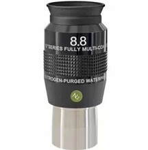 Explore scientific 8.8mm 82 wide angle eyepiece nitrogen waterproof es82 deg . eyepiece