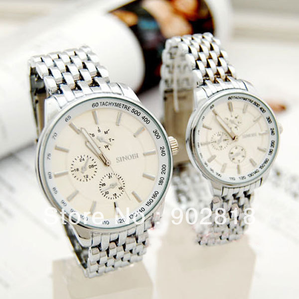 Winter New Personalized Fashion Circle Male Female Lover S Watch Dress Hours Expensive Looking Best Christmas Gift In Watches From On