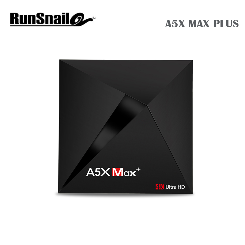 A5X Max plus Android TV Box 8.1 RK3328 4K VP9 HDR10 USB3.0 4G/32G smar tv box DLNA Miracast WiFi LAN Bluetooth Media Player 18 цена