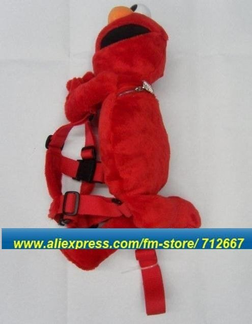 Harness buddy(Minnie Mouse)/ Kid Keeper/ todderCarrier/Baby Straps